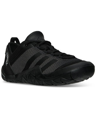 Fantasía chatarra Subproducto  adidas Men's Terrex ClimaCool Jawpaw Lace-Up Outdoor Sneakers from Finish  Line & Reviews - Finish Line Athletic Shoes - Men - Macy's