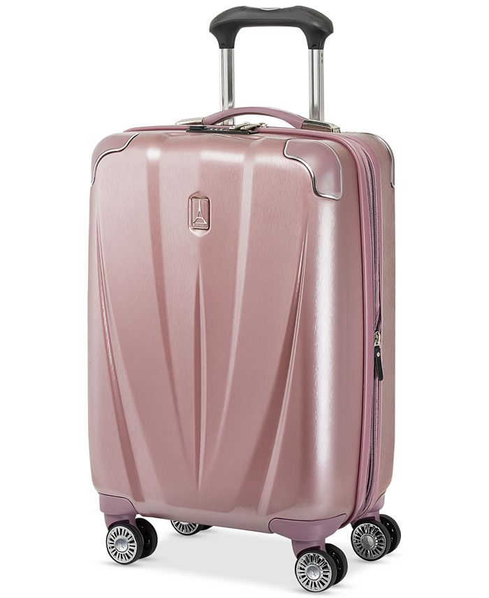 """Travelpro - Pathways 21"""" Expandable Spinner Suitcase"""