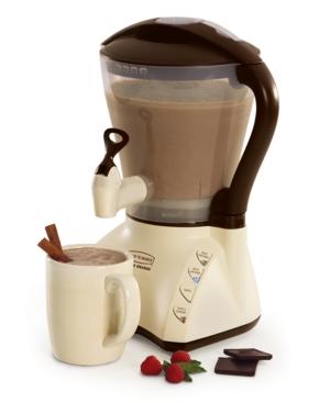 Back to Basics CL400BR Hot Cocoa Maker, Cocoa Grande