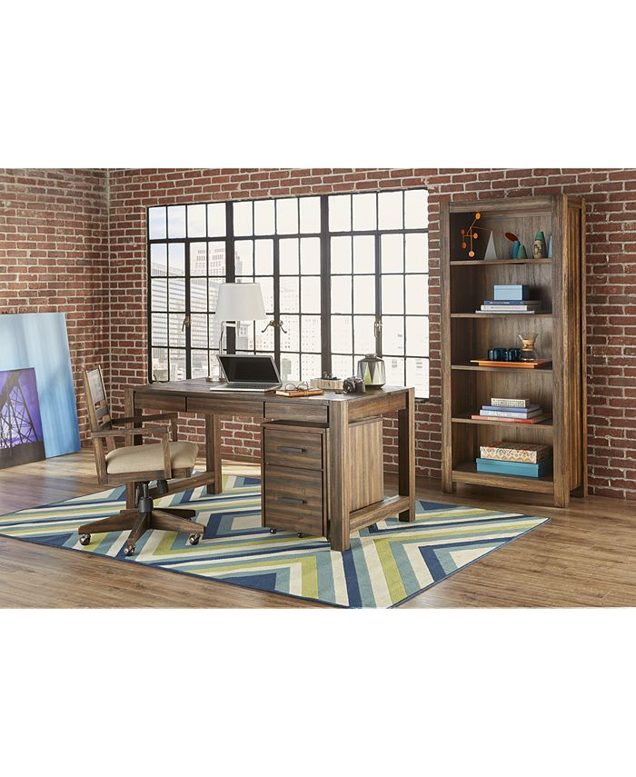 Furniture - Avondale Home Office File Cabinet
