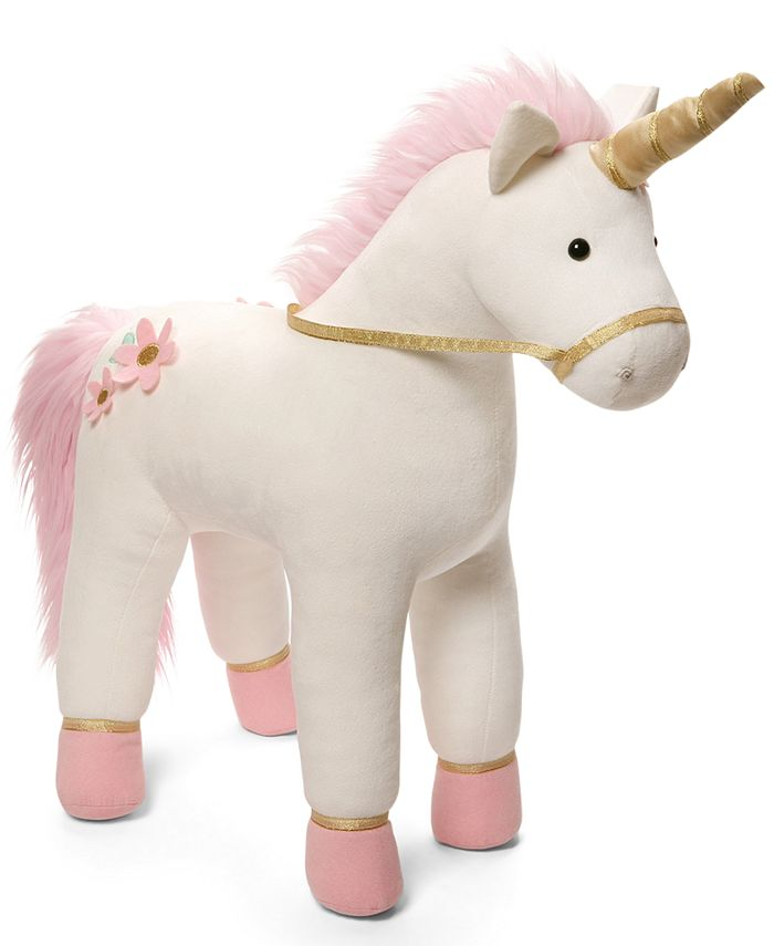 Gund® - Lilyrose Unicorn Plush Stuffed Toy