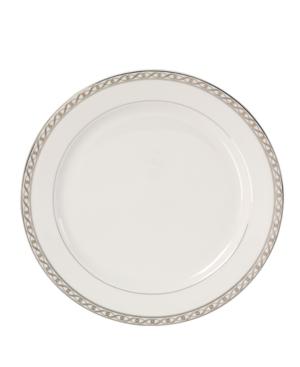 Mikasa Dinnerware, Infinity Band Round Platter