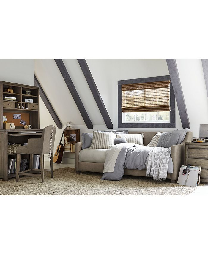 Furniture Big Sky Wendy Bellissimo Kids Daybed Bedroom Furniture Collection Reviews Furniture Macy S