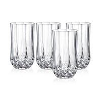 Deals on Longchamp Cristal DArques Glassware Collection