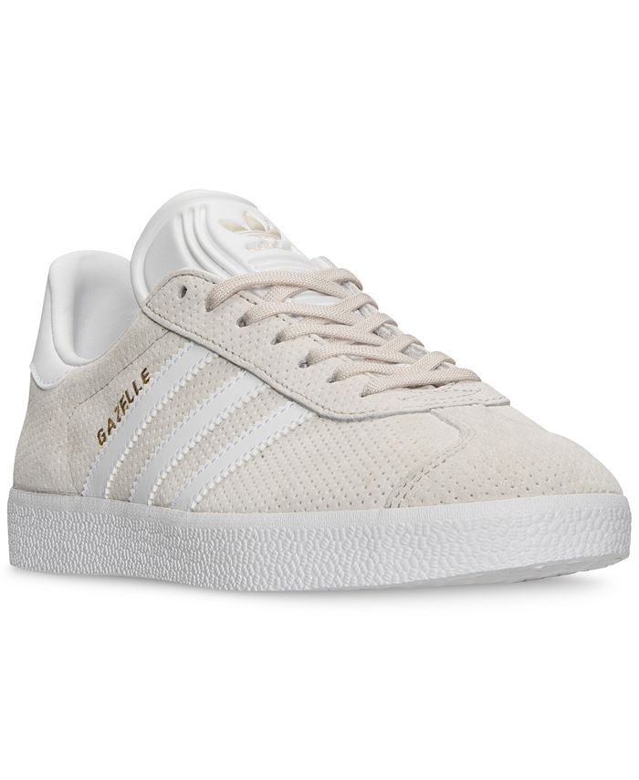 adidas - Women's Gazelle Casual Sneakers from Finish Line