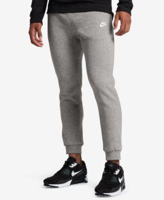 Nike Men's Fleece Jogger Pants