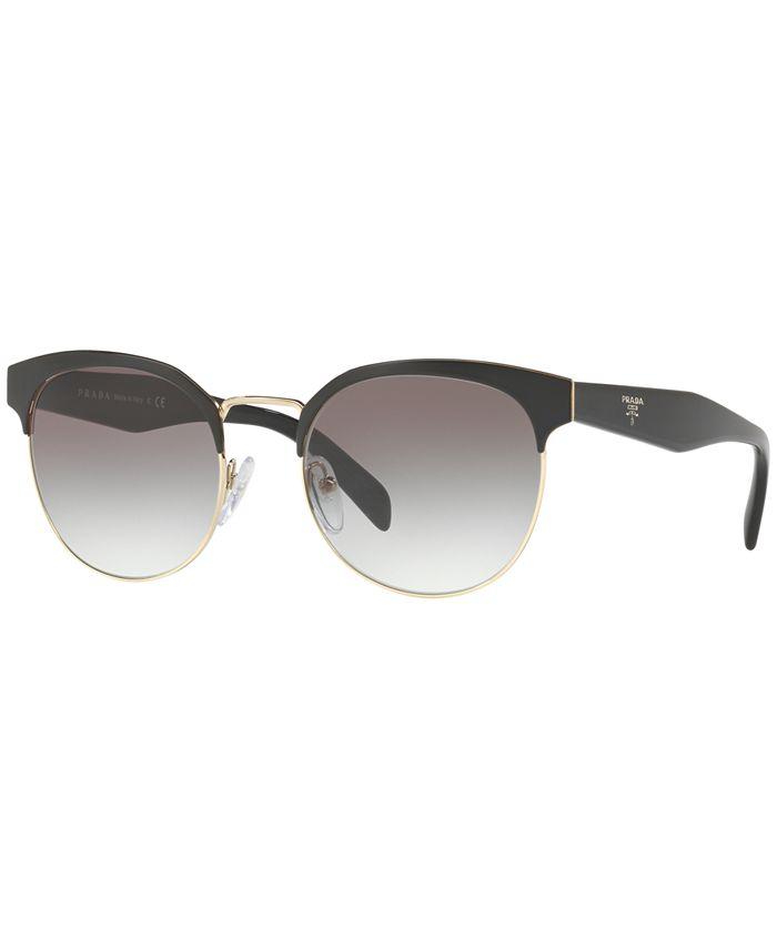 Prada - Sunglasses, PR61TS 54