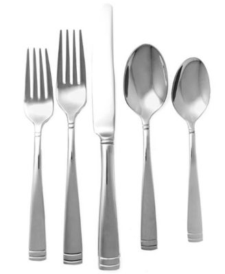 Waterford Flatware 18/10, Conover 65 Piece Set