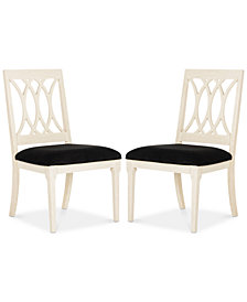 Gitanna Set of 2 Dining Chairs