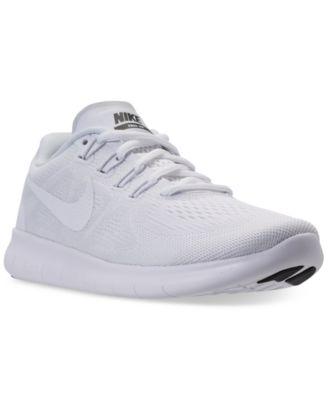 Nike Women's Free Run 2017 Running