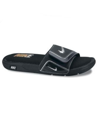 Nike Men's Comfort Slides from Finish