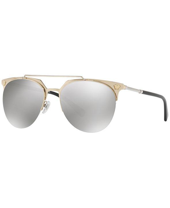 Versace Sunglasses, VE2181