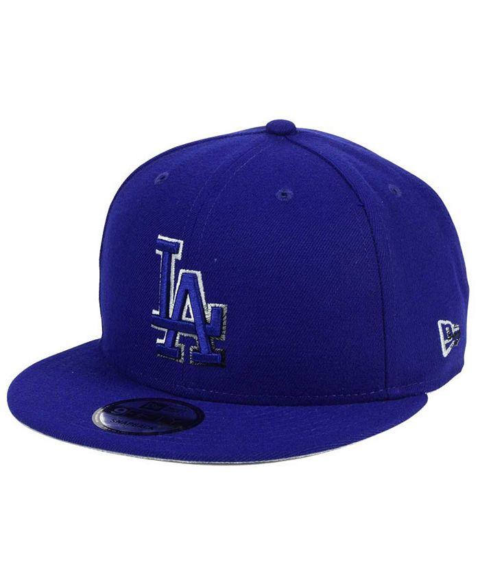 New Era - Color Dim 9FIFTY Snapback Cap