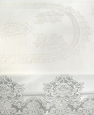 polyester lace tablecloths - TheFind - EVERY PRODUCT