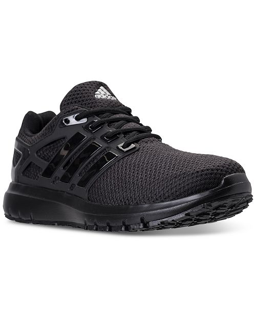 adidas Men's Energy Cloud Running Sneakers from Finish Line ...