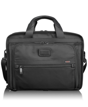 Tumi Organizer Brief, Alpha Business T-Pass Laptop Friendly