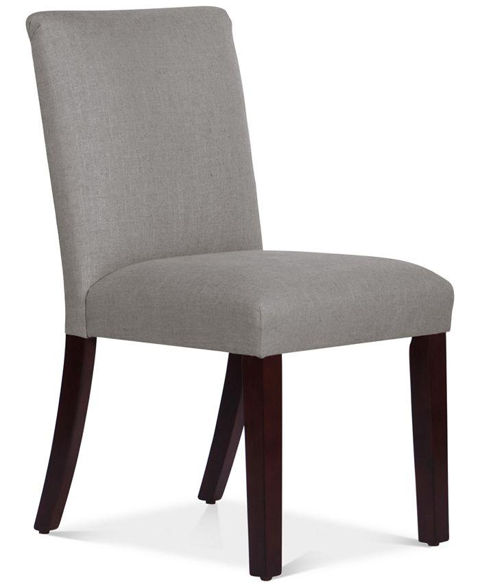 Skyline - Preston Dining Chair, Quick Ship