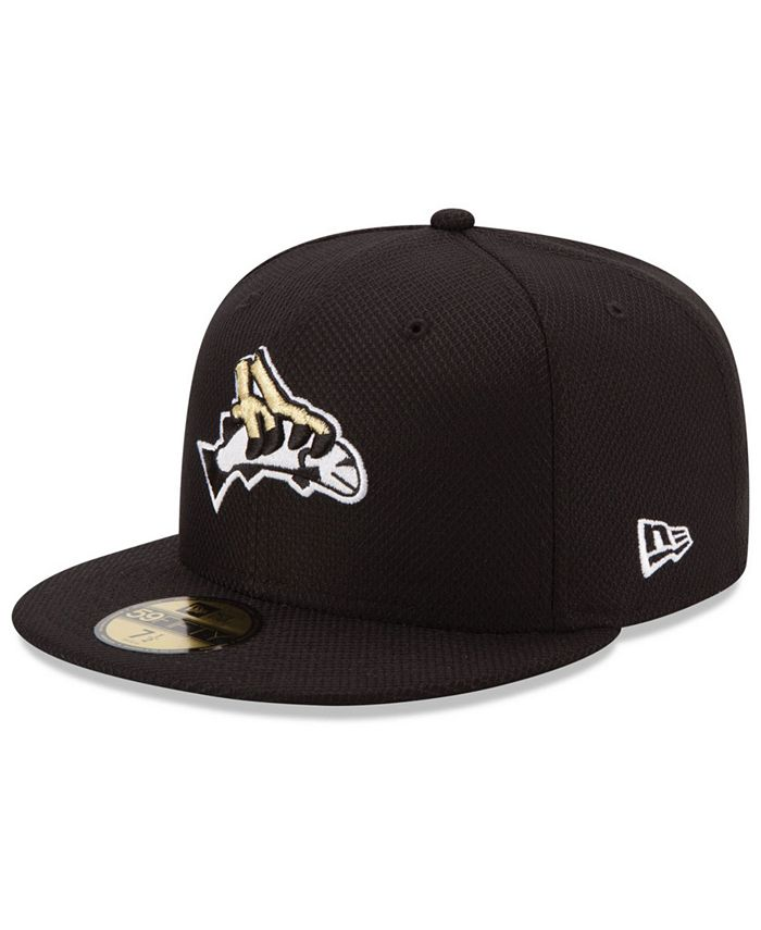 New Era - MiLB AC 59FIFTY Fitted Cap