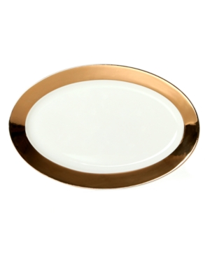 Cru Dinnerware, Monaco Oval Platter