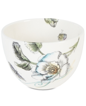 Edie Rose by Rachel Bilson Dinnerware, Rose Rice Bowl