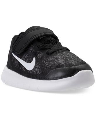 Nike Toddler Boys' Free Run 2 Running