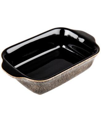 Denby Dinnerware, Praline Small Baking Dish