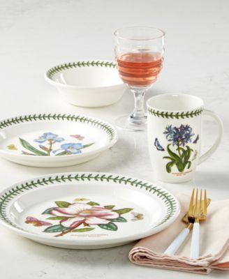 Botanic Garden Serveware, 11