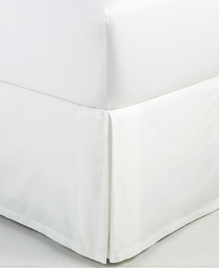 Hotel Collection - Trousseau Cotton Queen Bedskirt