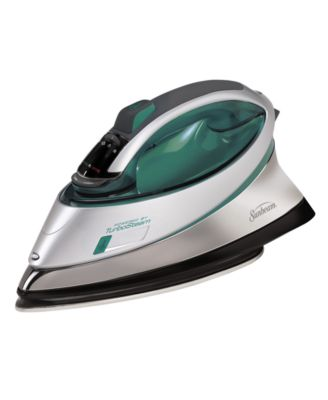 Sunbeam GCSBCS-105 Iron, Turbo Steam Master Professional