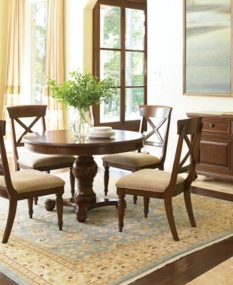 Madison Park Dining Room Furniture Collection Furniture