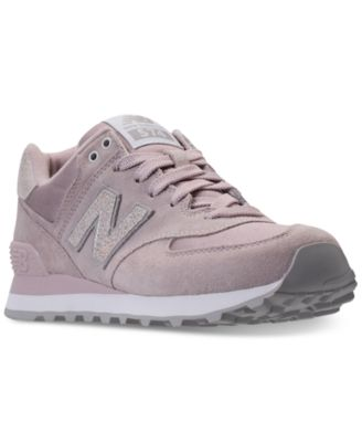 574 Shattered Pearl Casual Sneakers