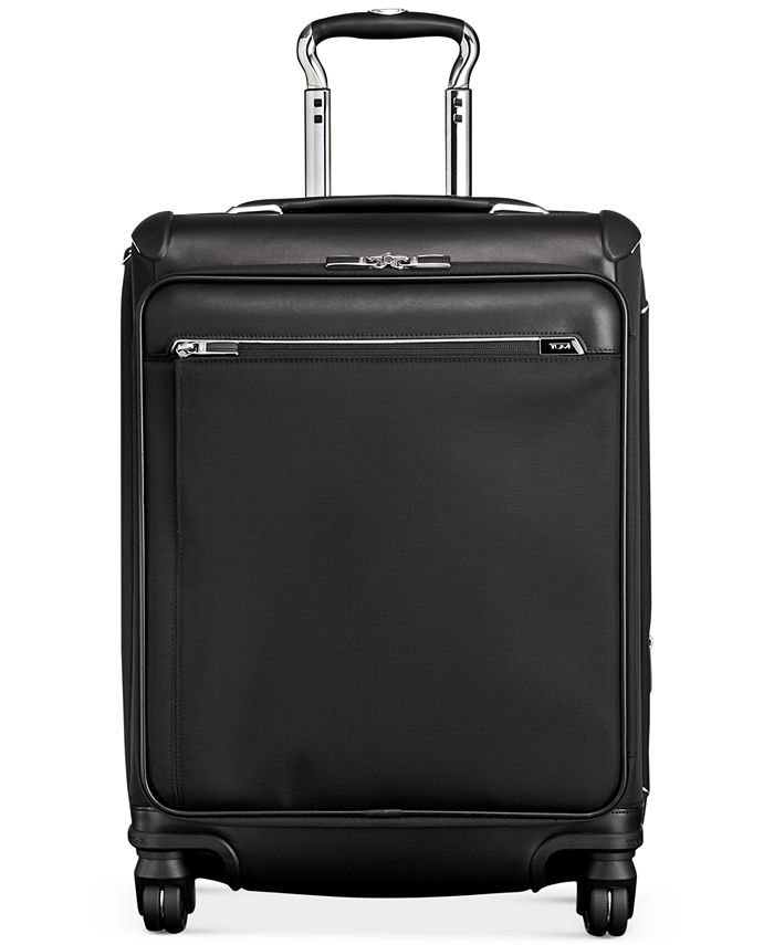 Tumi - Arrivé Aberdeen Continental Expandable Carry-On Spinner Suitcase