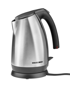 Black & Decker JKC650 Electric Kettle, 360 Degree Cordless