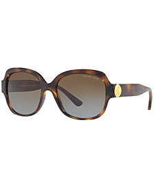 Michael Kors Polarized Sunglasses , Suz MK2055