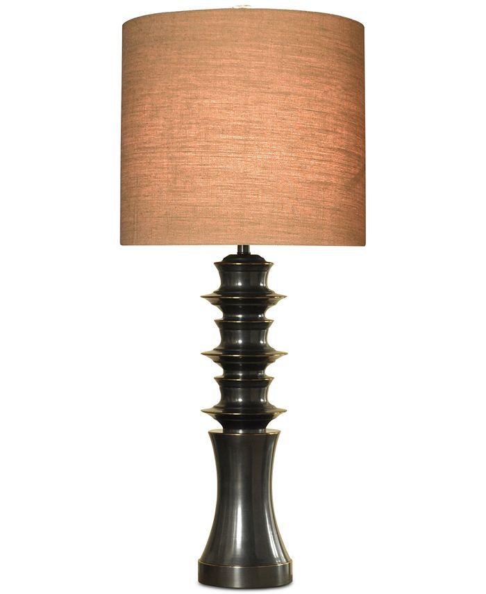 Harp & Finial - Mackay Table Lamp
