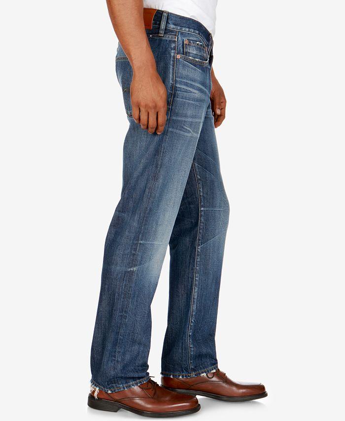 Lucky Brand - Men's 363 Vintage Straight-Leg Jeans