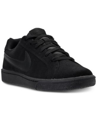 Court Royale Suede Casual Sneakers