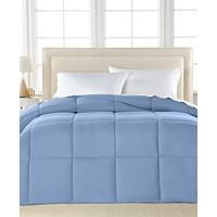 Deals on Royal Luxe Lightweight Microfiber Color Down Alternative King Comforter