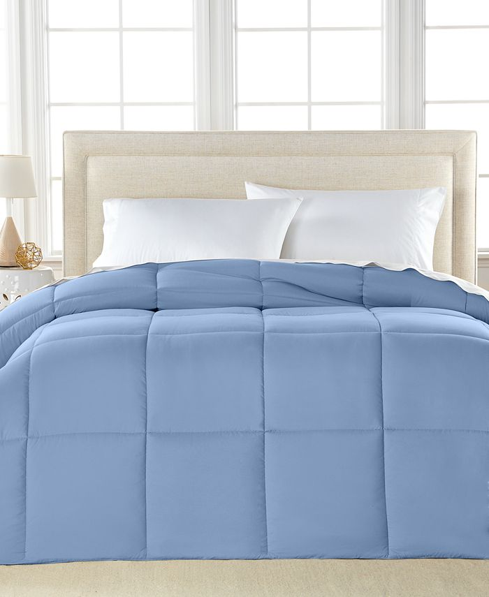 Royal Luxe - Microfiber Color Down Alternative Comforters