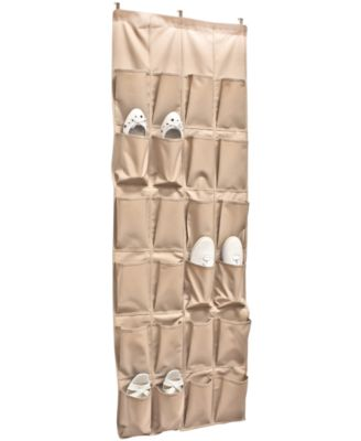 Neatfreak Shoe Rack, 24 Pair ClosetMAX Over the Door Organizer