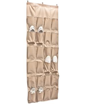 Neatfreak Shoe Rack, 24 Pair ClosetMAX Over the Door Organizer