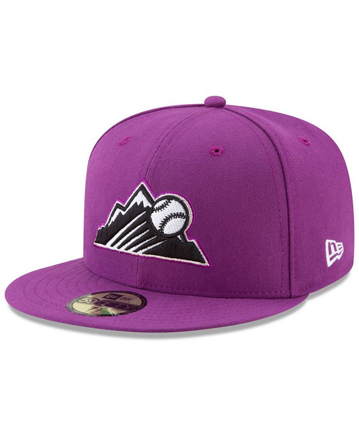 New Era - Players Weekend 59FIFTY Fitted Cap