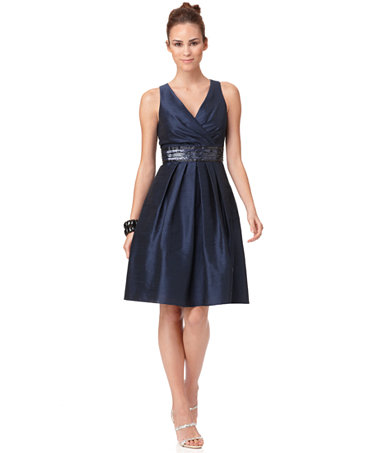 Js boutique dress collection dresses women macy 39 s for Boutique wedding guest dresses