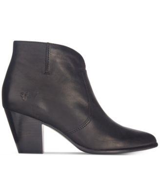 Frye Women's Jennifer Ankle Leather