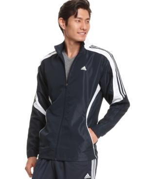 adidas Jacket, Drive Track Jacket