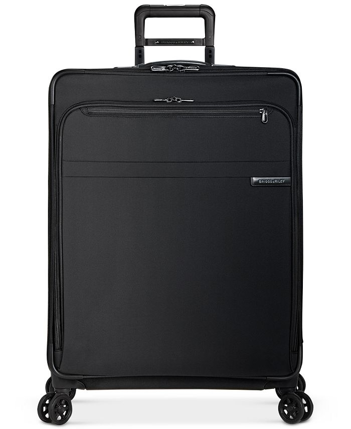 "Briggs & Riley - Baseline 28"" Large Expandable Spinner Suitcase"