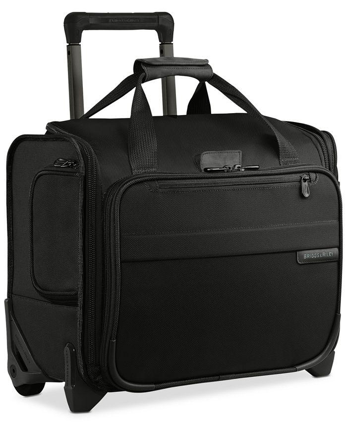 Briggs & Riley - Baseline Wheeled Cabin Bag