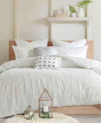 Brooklyn Cotton 7-Pc. King/California King Comforter Set