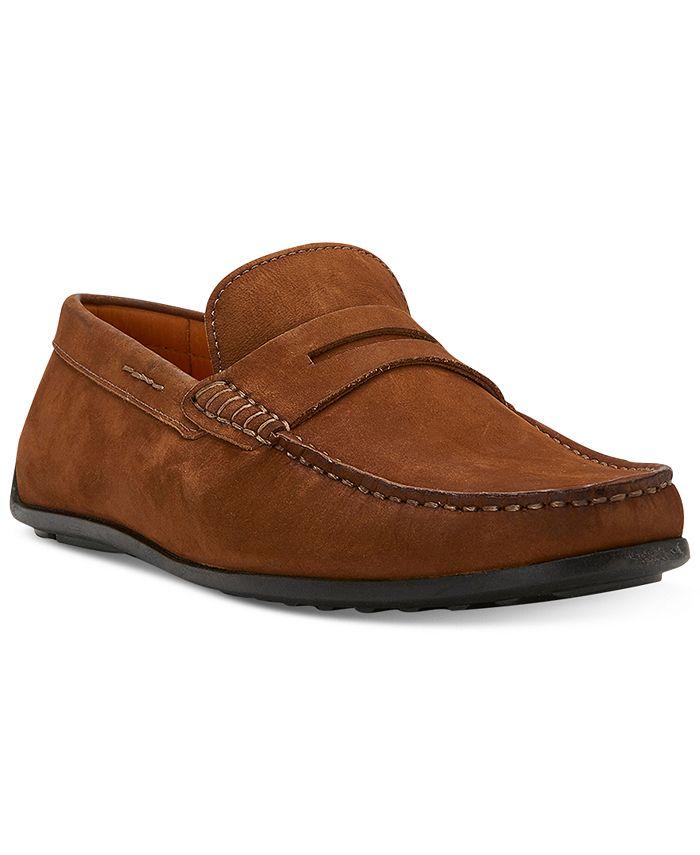 Donald Pliner - Men's Igor Slip-On Loafers