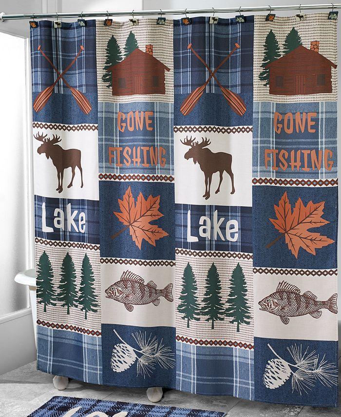 Avanti Lakeville Bath Accessories Reviews Bathroom Bed Macy S